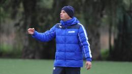 """Carso, Rossi alla carica: """"Squadra pronta al riscatto"""""""