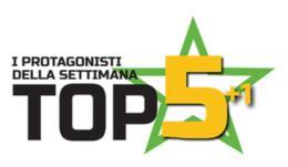 La Top 5+1: Promozione A e B, ecco i migliori della 6ª  giornata