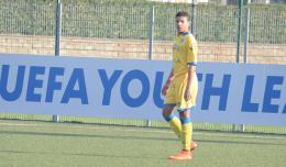 Frosinone, Ghazoini a Rabat con il Marocco Under 20