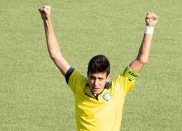 Frosinone, sei capolista! Navarra-Ferrieri e Benevento ko
