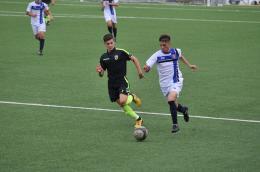 Under 16 Serie C: quest'anno nessun team laziale