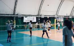"""U14- Casale spinge Frascati """"Possiamo fare bene"""""""