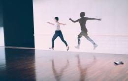 Dancing Days, a Roma dal 18 al 21 ottobre al Romaeuropa