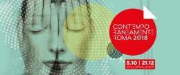 Via alla 3ª edizione di Contemporaneamente Roma 2018