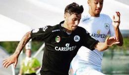 Palocco, confermato l'ex Roma Edoardo Barbato