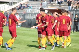 Finalmente la Roma! Vince e scavalca il CSKA Mosca