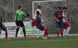 Colpaccio Atletico Lodigiani: Spina-Sandulli, Tor Lupara ko