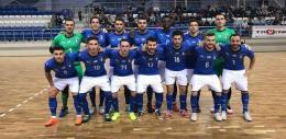 Pari sfortunato per l'Italia con la Bielorussia. Oggi il secondo test