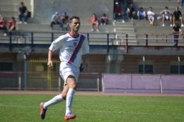 """Rocca Priora, Franchi-gol """"Il nostro un gruppo di carattere"""""""