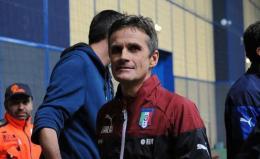 Italia ok contro la Bielorussia. Menichelli commenta la sfida