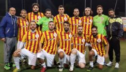 TCL Move Up, Romano e il gol: un amico ritrovato