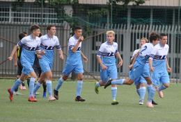 Lazio, sono ben sette i giocatori chiamati in azzurro