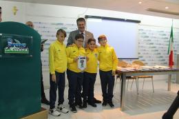 Trofeo Caroli Hotels, oggi al via la V edizione del torneo