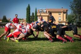 C2- Frascati, Giamminonni racconta il suo campionato
