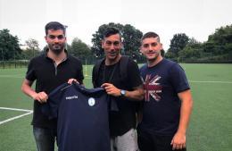 Matteo trascina lo Sporting, United ko nel recupero