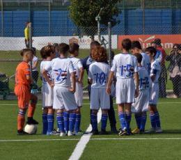 Orgoglio Futbolclub, tre 2005 in prova alla Sampdoria