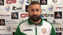 """Clamoroso sfogo di Tomassi: """"Arbitro contro, ora basta!"""""""