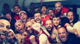 Albano: Bassi saracinesca, ko la Pro Calcio Italia