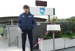 Savio, Di Gregorio vola in prova al Pescara