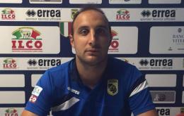 """Viterbese, Boccolini: """"Campionato equilibrato, non fermiamoci!"""""""