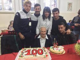 Montespaccato Savoia, un giorno di festa al Villino Crespi