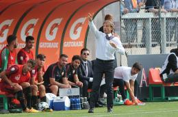Alla Fiorentina bastano 45', Roma ko dopo due mesi