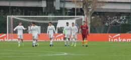 Troppo Real Madrid al Tre Fontane, battuta la Roma