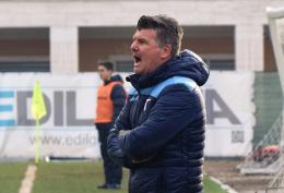 """Polisportiva Carso, Ferullo: """"Sono contento del gruppo"""""""