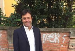 """De Rossi, Grillo: """"Le sconfitte? Questioni di mentalità."""""""