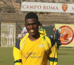 """""""Un altro calcio è possibile"""": ecco la storia di Dan Almajiri"""
