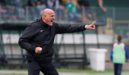 Come annunciato salta Graziani. Avellino, c'è Bucaro?