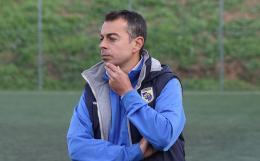 """Viterbese, Ciancolini: """"Ad Arezzo abbiamo giocato una non partita"""""""