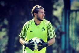 Lorenzo Peri lascia l'Audace, è un nuovo giocatore dello United