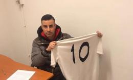 Palermo-Corneto: sì! Morini va alla Cimini, CSL su De Souza