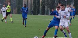 Italia U15, a Coverciano il via al Torneo di Natale