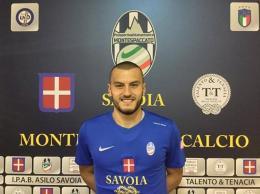 """Monte Savoia, arriva Di Nezza: """"Ho trovato subito una famiglia"""""""