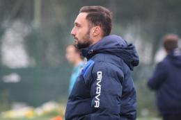 Danilo Ligori, gli occhi romani del sorprendente Benevento