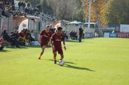 Roma-Sassuolo: vietato snobbare la Coppa Italia