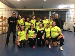 """Borghesiana Volley: """"Richiesta incredibile per le Amatoriali"""""""