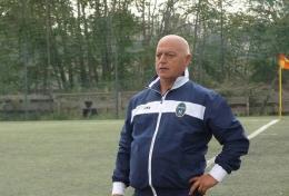 "Claudio Franci riparte dall'Urbetevere: ""Grande club, ho sete di rivincita"""
