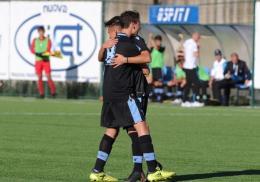 Lazio, è un colpaccio: sconfitto il Savio nell'anticipo