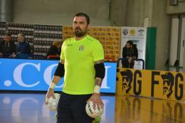 Eur Massimo: Imparato ko, arriva Matteo Blasimme