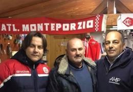 """Atl. Monteporzio, Fornaciari: """"Per me un ambiente speciale"""""""