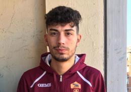 """Roma, Diego Cavalli: """"Col San Paolo bel successo"""""""