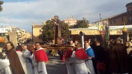 La festa di Sant'Antonio Abate si rinnova e dura due giorni