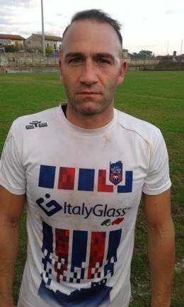 """Bomber Tarquini: """"I miei gol per portare in alto il Ceccano"""""""