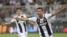 Supercoppa, gioca bene o gioca male... vince sempre la Juve
