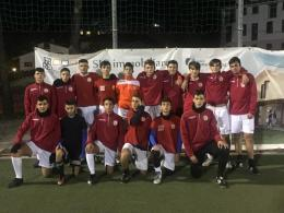 La Vivace Furlani batte 3-1 il CSV Breda