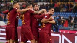 Pazza Roma: 3-2 al Torino con uno Zaniolo super!