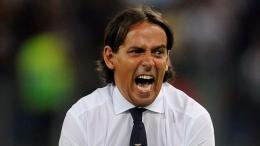 """Inzaghi ci crede: """"Lazio, sfruttiamo le loro assenze"""""""